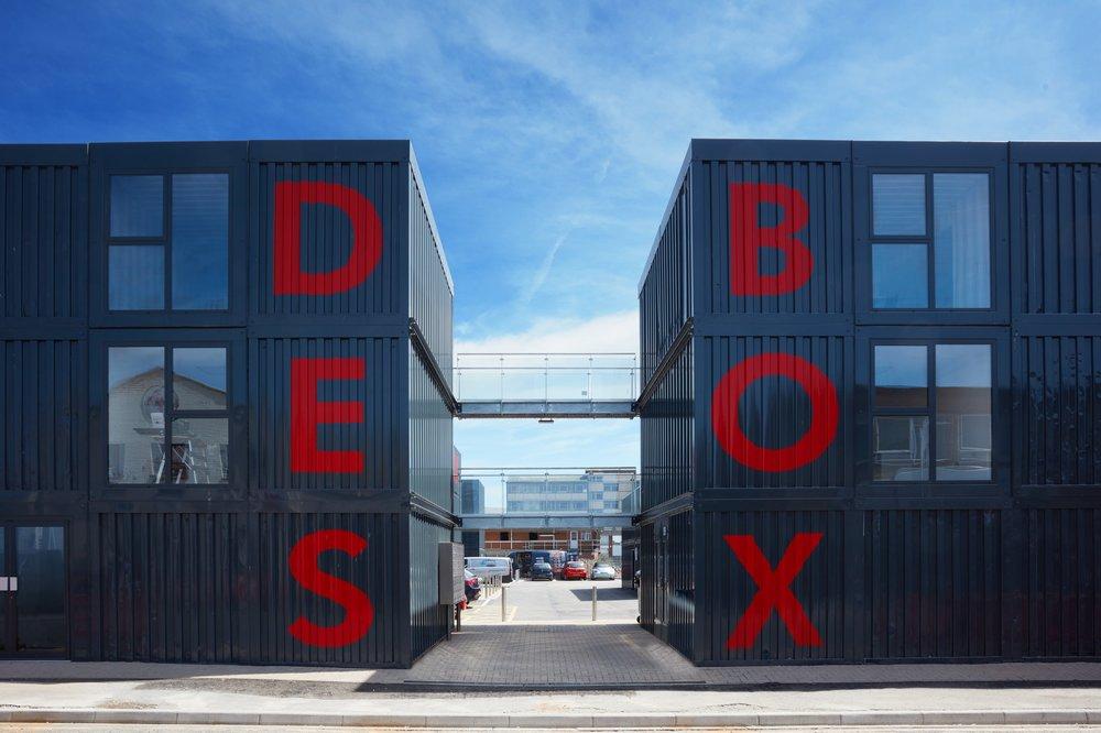 DesBox Complex 1