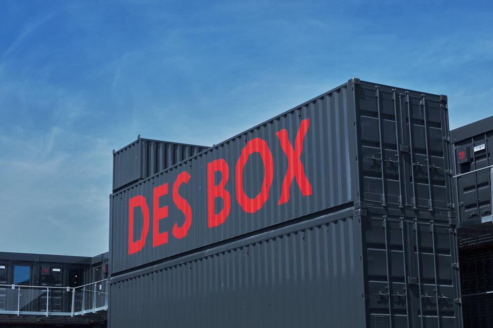 DesBox Complex 2