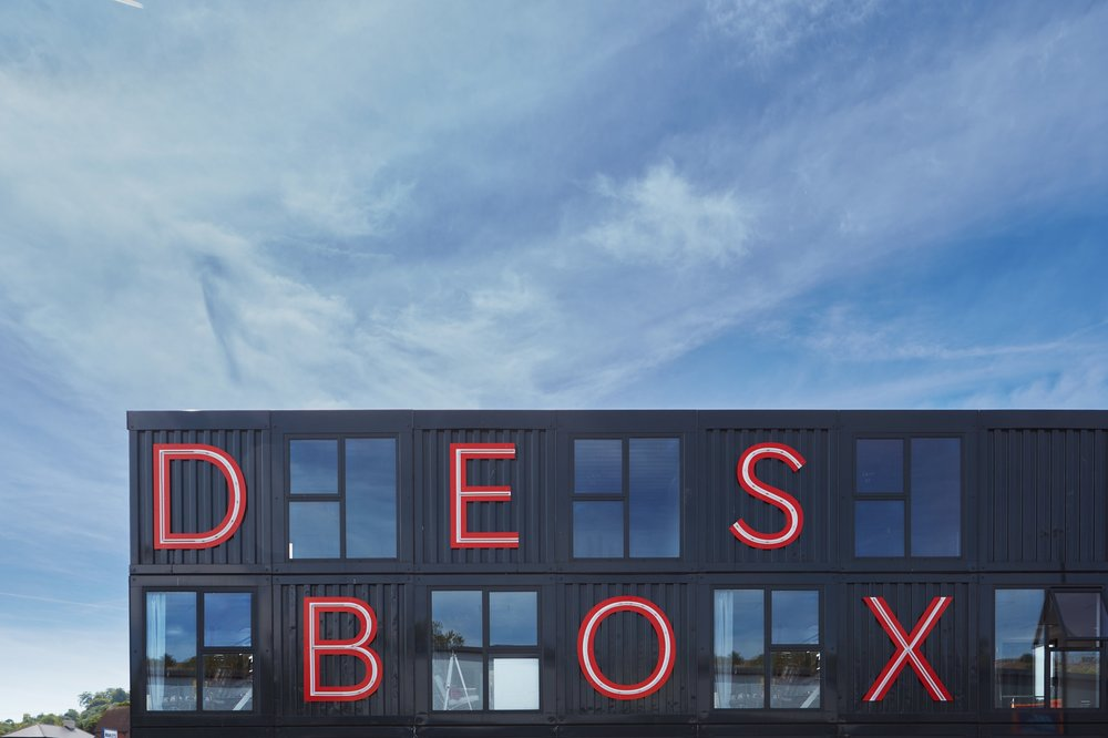DesBox Complex 5
