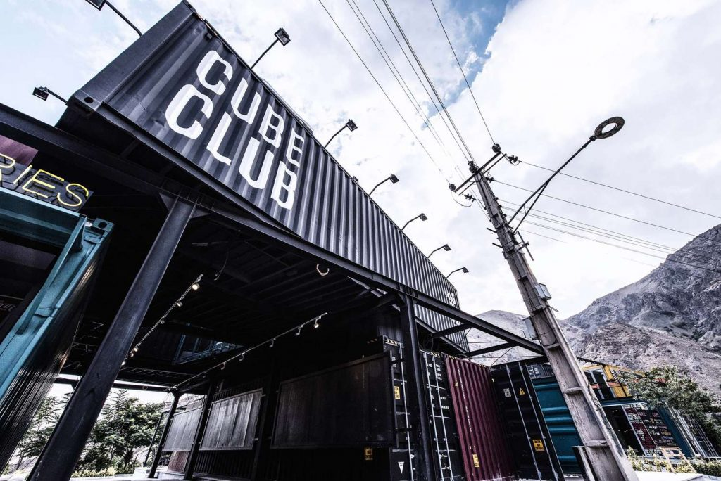 Cube Club in Tehran – Iran 15
