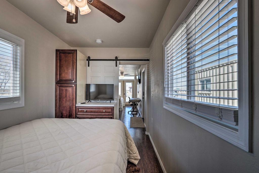 Chic Eagar Tiny Home Arizona – USA 9