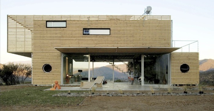 Manifesto Container House – Chile 11