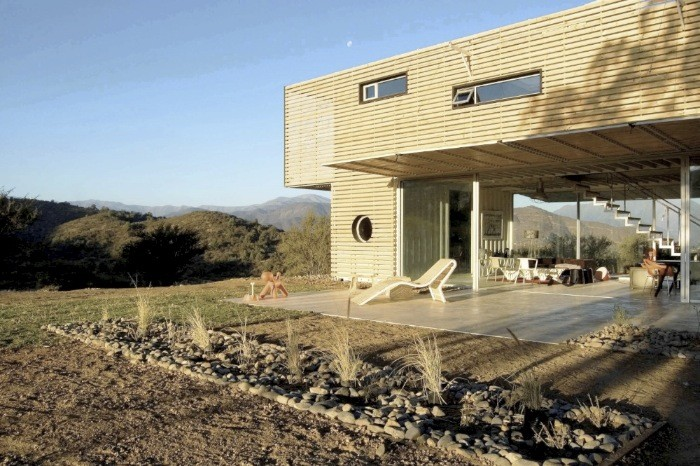 Manifesto Container House – Chile 13
