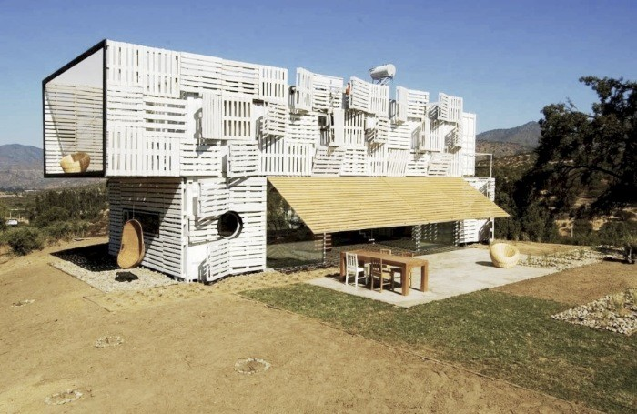 Manifesto Container House – Chile 5