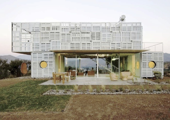 Manifesto Container House – Chile 4