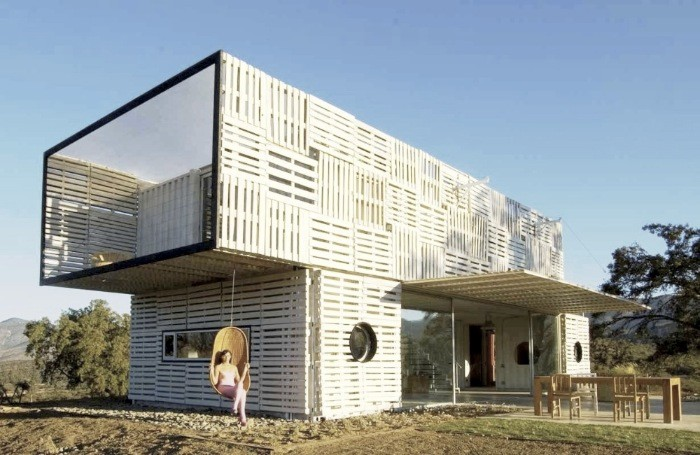 Manifesto Container House – Chile 3