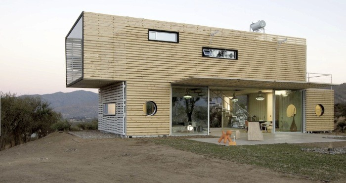 Manifesto Container House – Chile 9