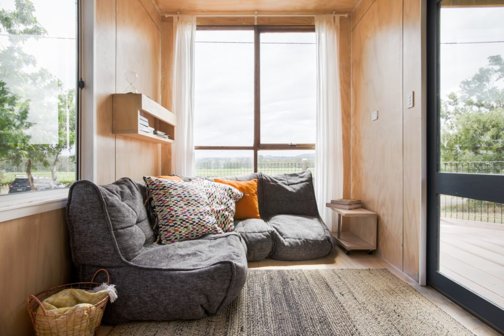 Deluxe Shipping Container Home 18