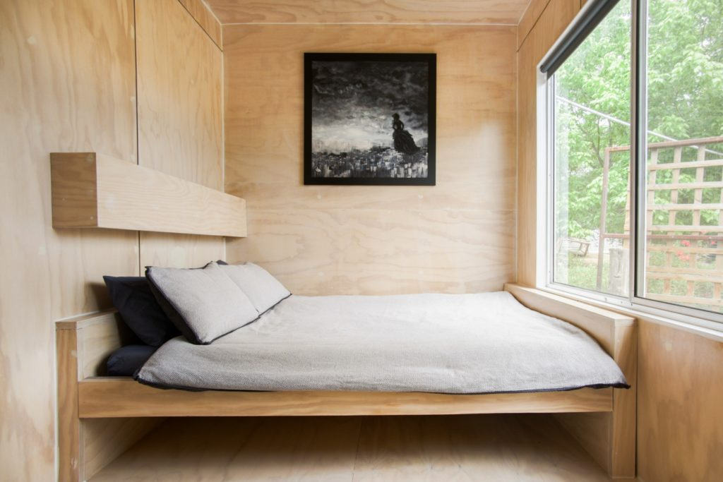 Deluxe Shipping Container Home 10