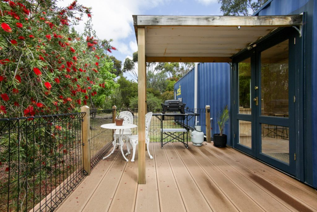 Deluxe Shipping Container Home 5