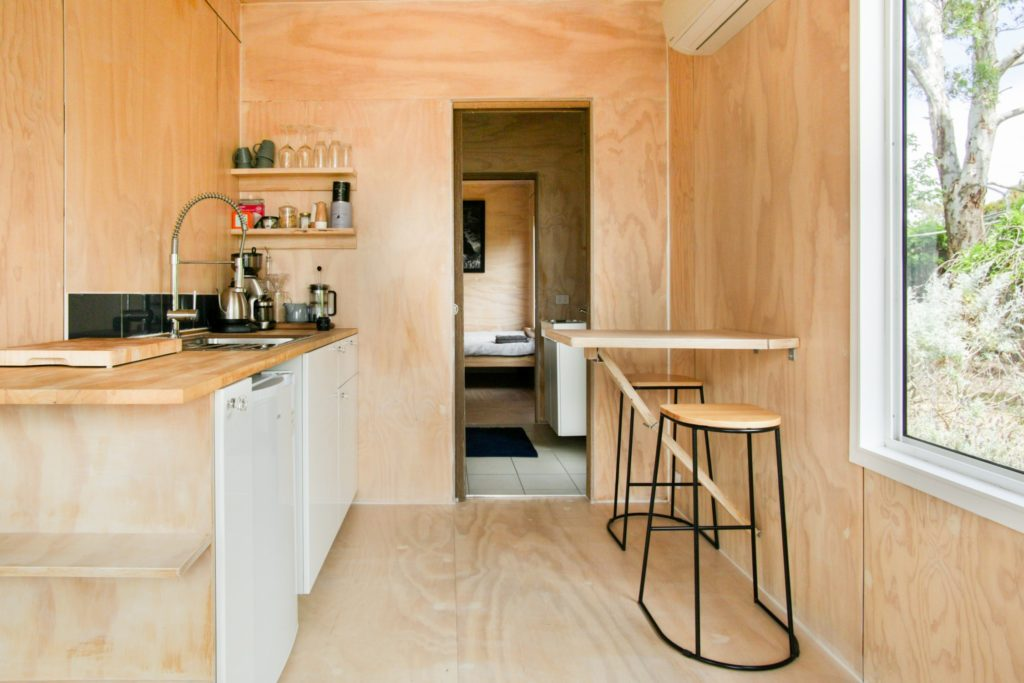 Deluxe Shipping Container Home 15