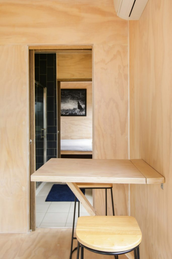 Deluxe Shipping Container Home 13