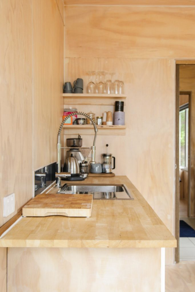 Deluxe Shipping Container Home 12