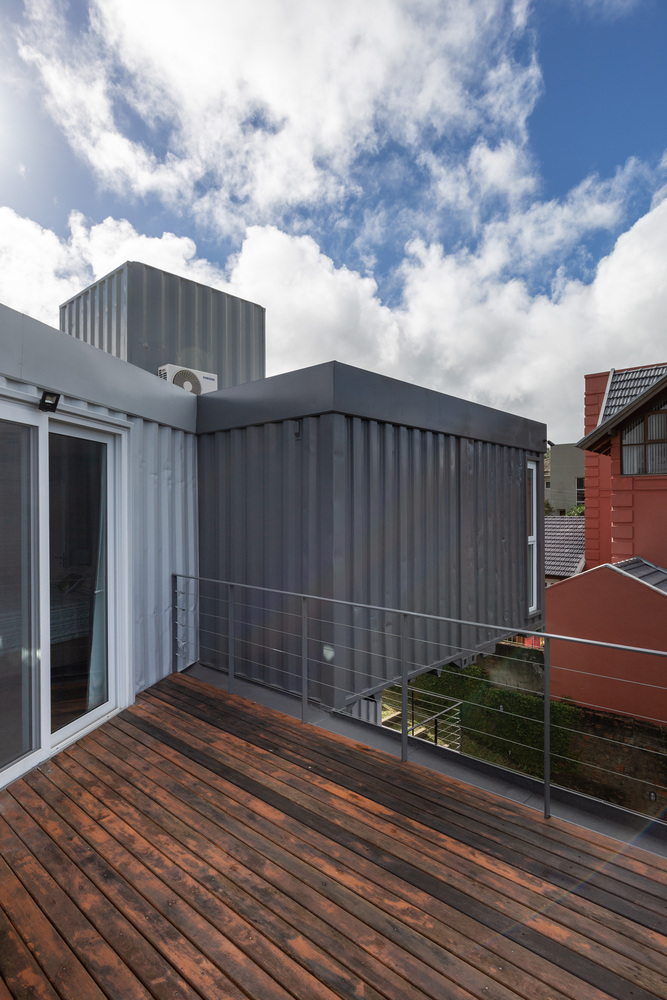 Shipping Container Home – Brazil 24