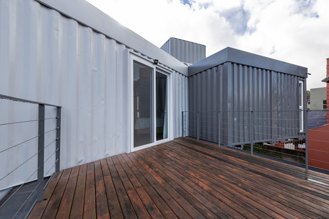 Shipping Container Home – Brazil 25