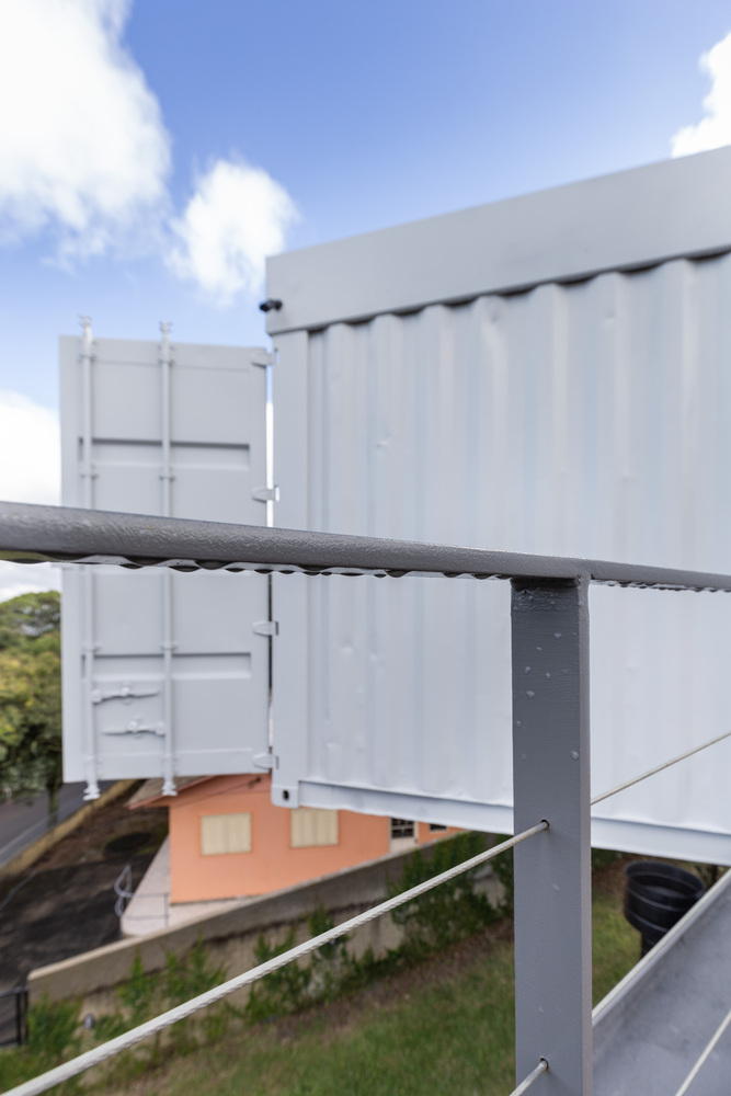 Shipping Container Home – Brazil 29