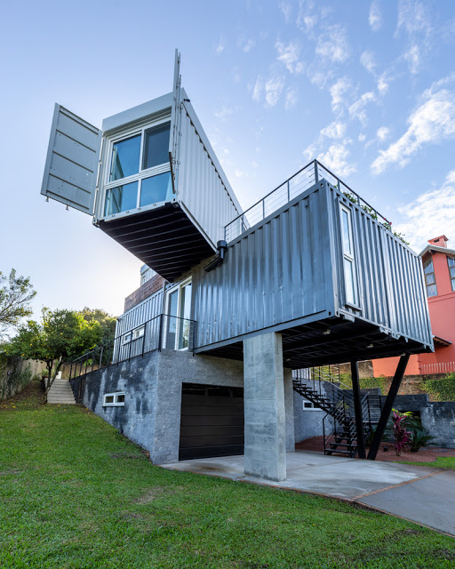 Shipping Container Home – Brazil 3