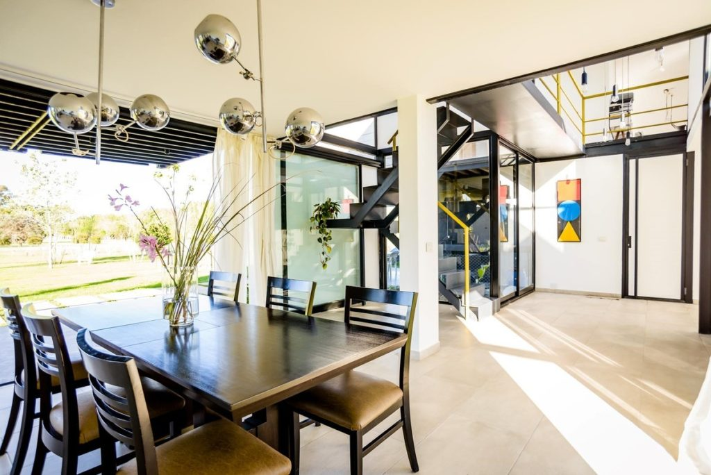The Leone Loray Container Homes – Argentina 4