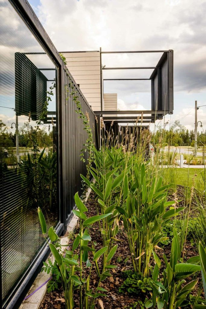 The Leone Loray Container Homes – Argentina 9